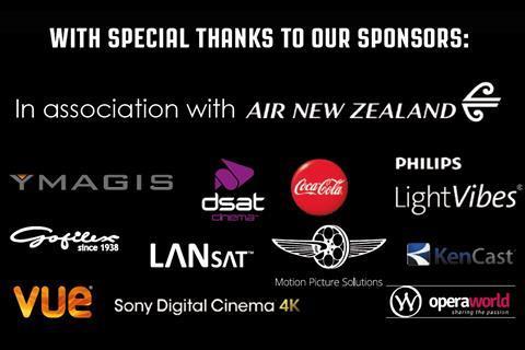 ECA sponsors